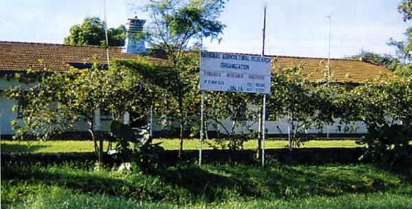 Ugandan Fisheries Research Institute