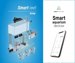Smart Reef System - Smart Aquarium Devices