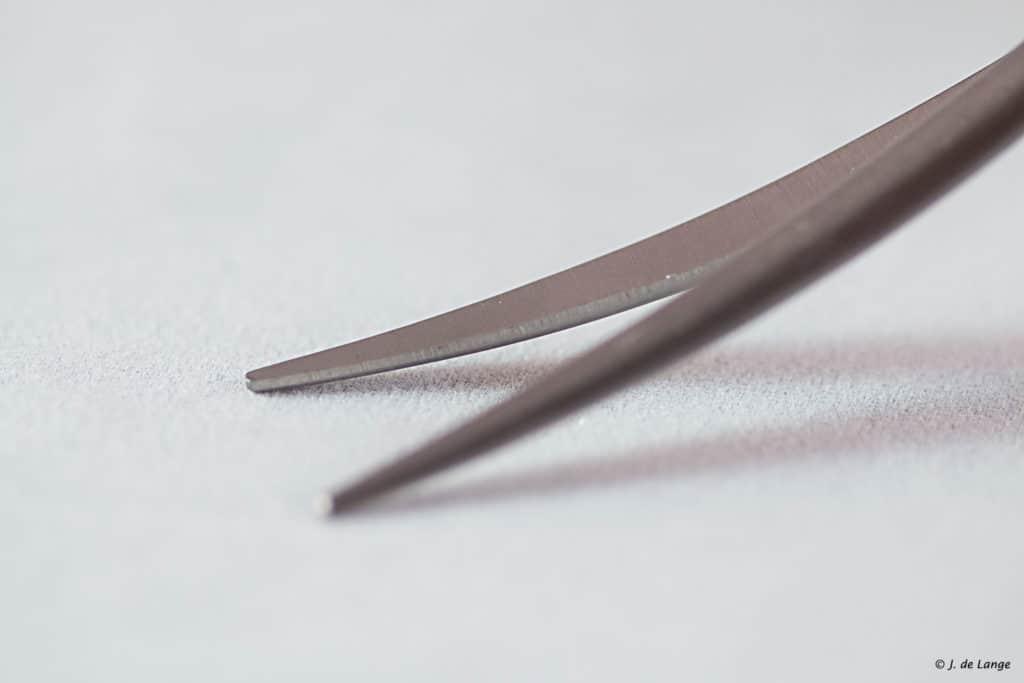 ADA Pro Scissors Spring - Blad
