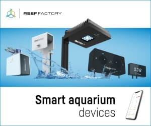 Smart aquarium devices